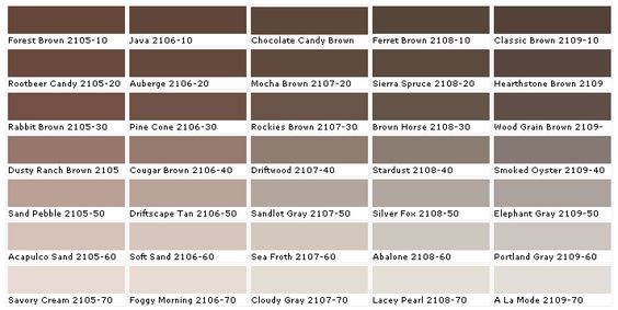 Benjamin moore stardust smoked oyster colors for Benjamin moore smoked oyster paint color