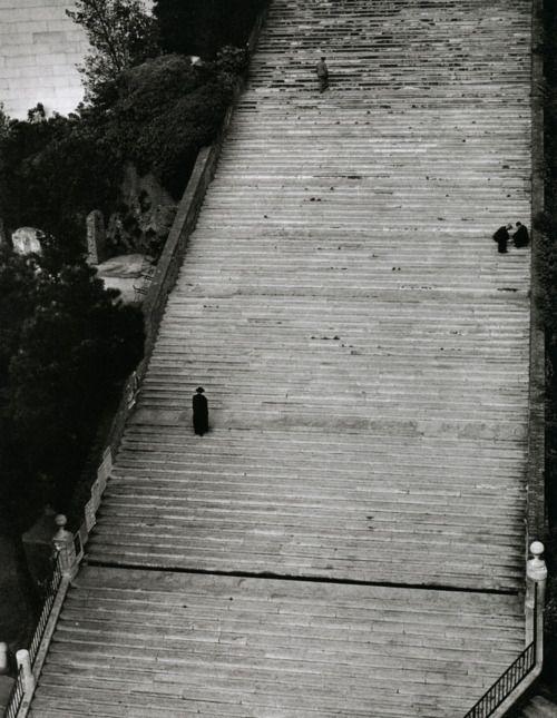 Herbert List,   Roma, 1949