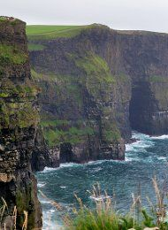 Cliffs of Moher city day tour
