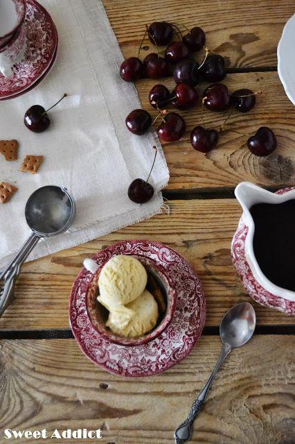 Como hacer un café affogato: http://www.sweetaddict.es/2015/07/cafe-affogato.html