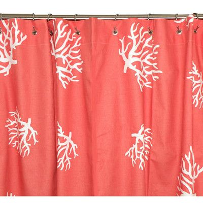 Red Curtains amazon red curtains : coral colored curtains drapes - ensuite, similar ones on amazon ...