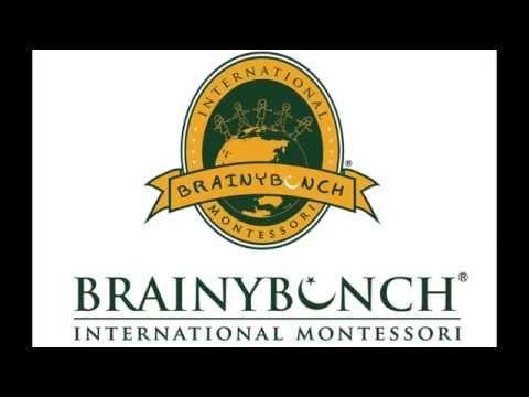 Brainy Bunch International Islamic Montessori Anthem Youtube