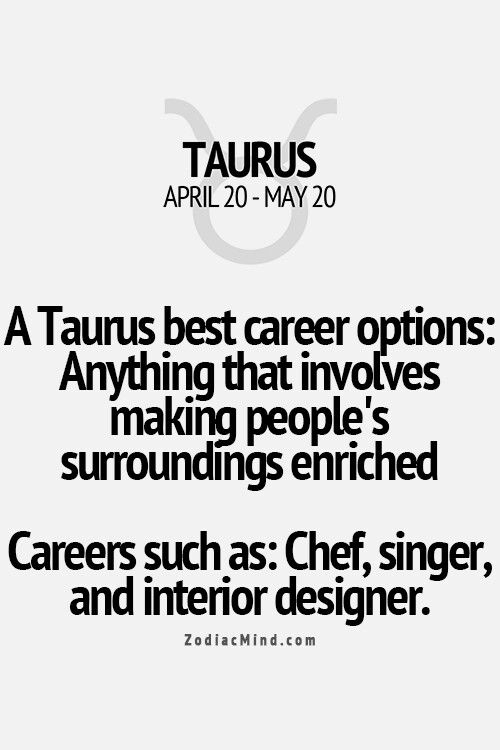 Taurus Career Optionsi Always Wanted To Be An Interior Designer