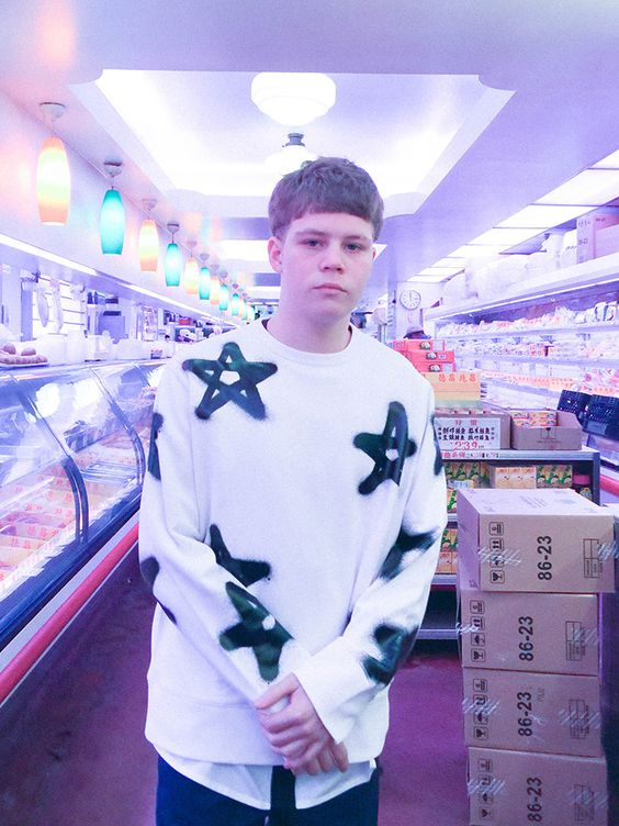 Yung Lean And The Sadboys Aren't So Sad After All - OPENING CEREMONY