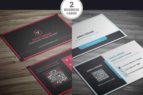 Business Card Templates For Designing Your Own Cards In 2020 Business Card Template Psd Free Business Cards Unique Business Cards