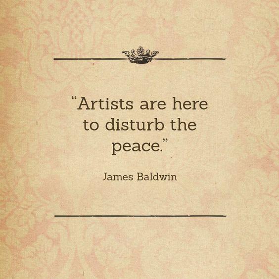 "Read the poem ""Amen"" by James Baldwin on our blog: http://outofprintclothing.com/2014/04/amen-by-james-baldwin/"