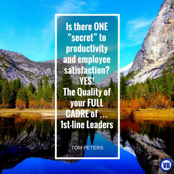 #HR #Quote #Leadership #Employee #Productivity #Satisfaction