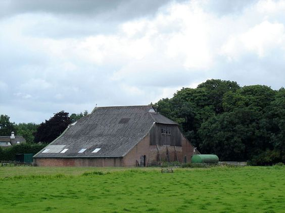 Montfoort Willeskop IJsseloord Schuur - Schuur - Wikipedia