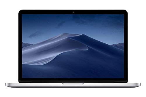 Apple Macbook Pro Mf839ll A Intel Core I5 5257u X2 2 7ghz 8gb 128gb Silver Renewed In 2020 Apple Macbook Pro Macbook Pro Apple Macbook