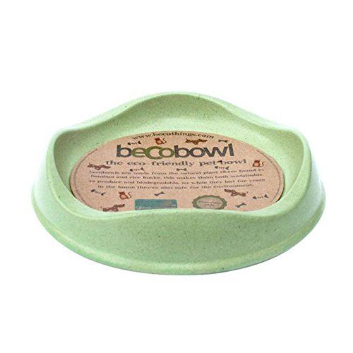 BecoThings Eco Bowl Cat Green BecoThings http://www.amazon.co.uk/dp/B01B2WT6LI/ref=cm_sw_r_pi_dp_QrLcxb03GTZXC
