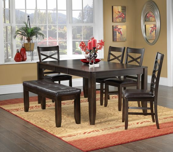 Gina Casual Dining Collection