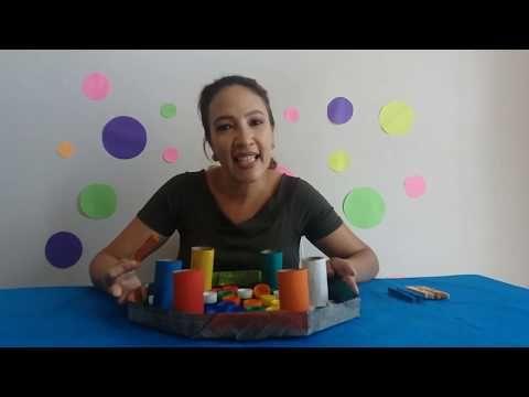 Confeccao De Jogos Com Materiais Reciclaveis Youtube Jogos Com Material Reciclado Brinquedos E Brincadeiras Atividades Para Criancas Em Casa
