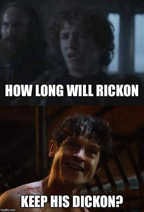 Game Of Thrones memes