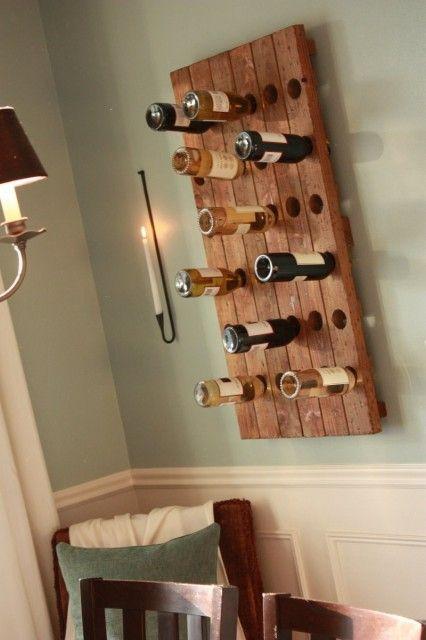 wineracks @ Etsty store by It's the Little Things!