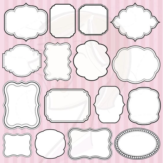 free wedding scrapbook clipart - photo #49