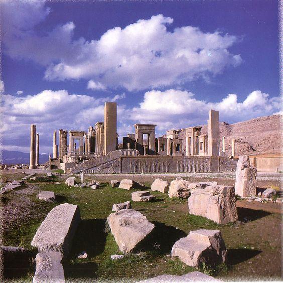 Takht e Jamshid(Persepolis) , Shiraz,Iran