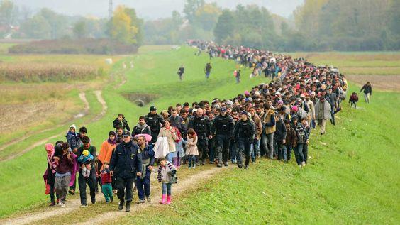 Fakten statt Vorurteile: BILD beantwortet die zehn brennendsten Fragen zur Krise, die Deutschland derzeit in Atem hält.