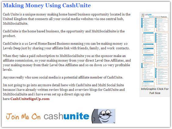 START MAKING MONEY USING SOCIAL MEDIA