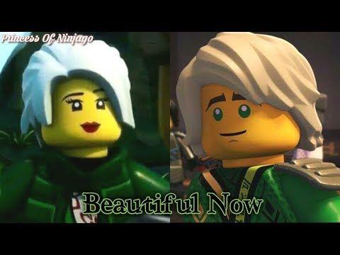 Ninjago Beautiful Now Arabic Sub Youtube Ninjago Lego Ninjago Lloyd Lego Ninjago