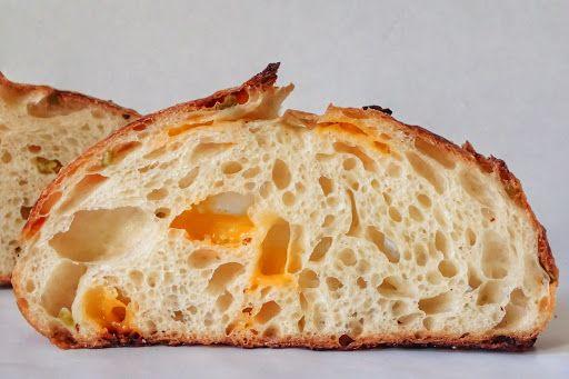 Dapur Makmur Easy Rustic Country Sourdough Bread Recipe Res Roti Sourdough Resep Makanan Resep Roti