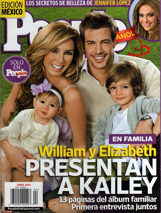 william levy and elizabeth gutierrez 2015 | Shandrew ...