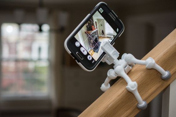 Weird, wonderful world of smartphone camera accessories - CNET Reviews via @CNET