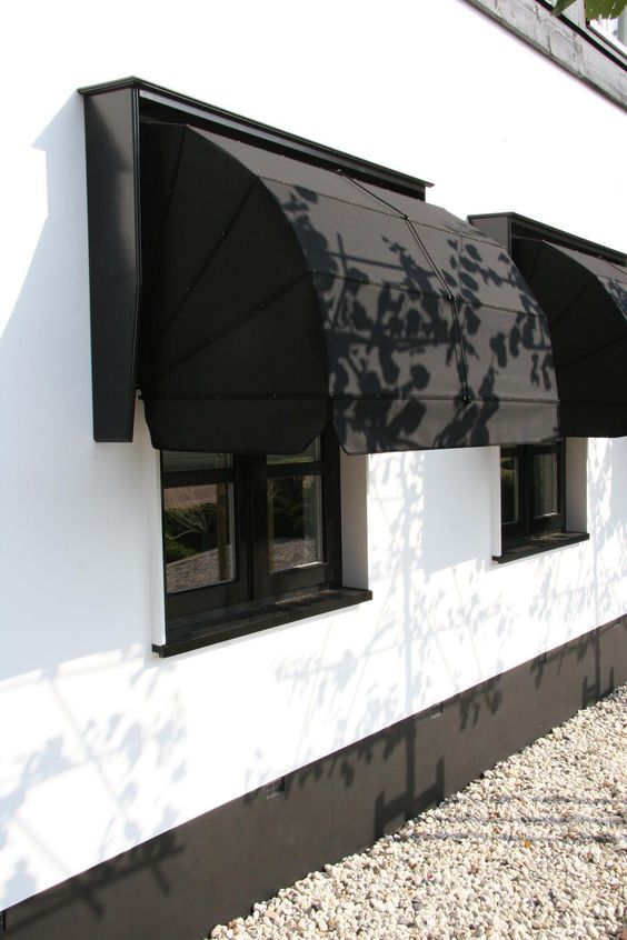 Awesome awnings!