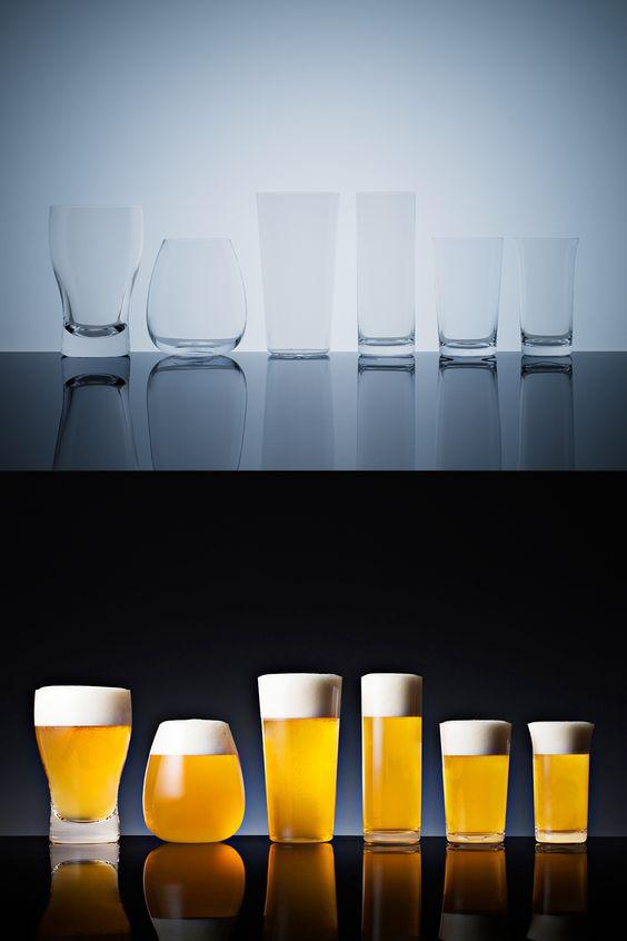 グラスが導くビールの新しい美味しさ