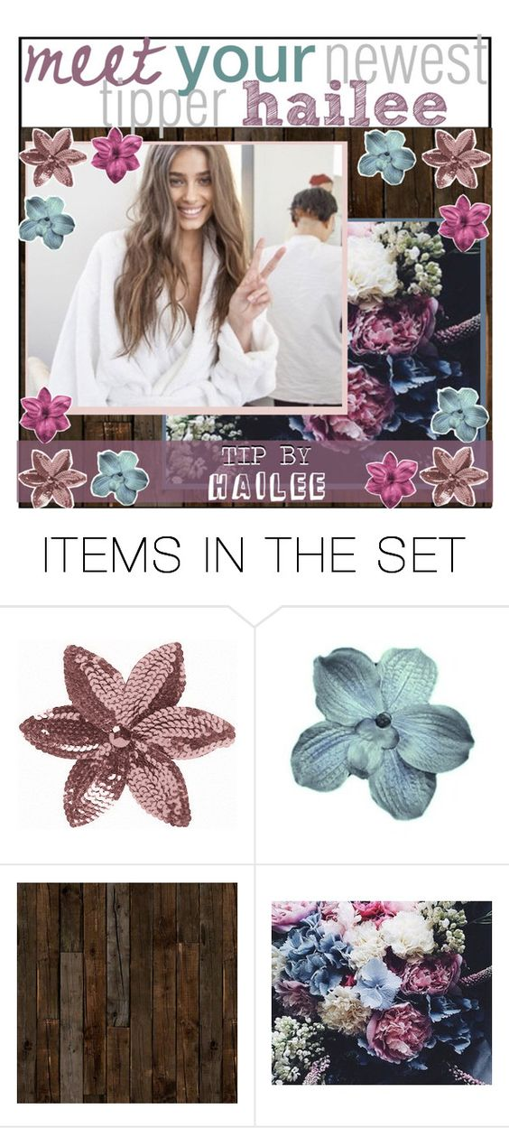 """meet your newest tipper hailee!"" by officialcozytipcorner ❤ liked on Polyvore featuring art and haileestips"