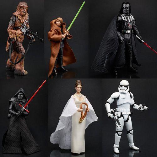 figurine star wars walmart