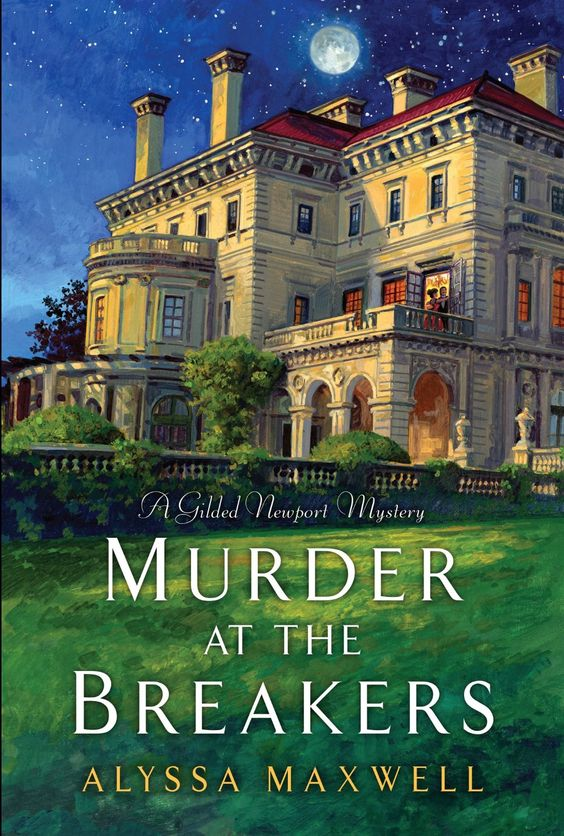9 Mystery Books to Read If You Like Downton Abbey (including MC Beaton...)