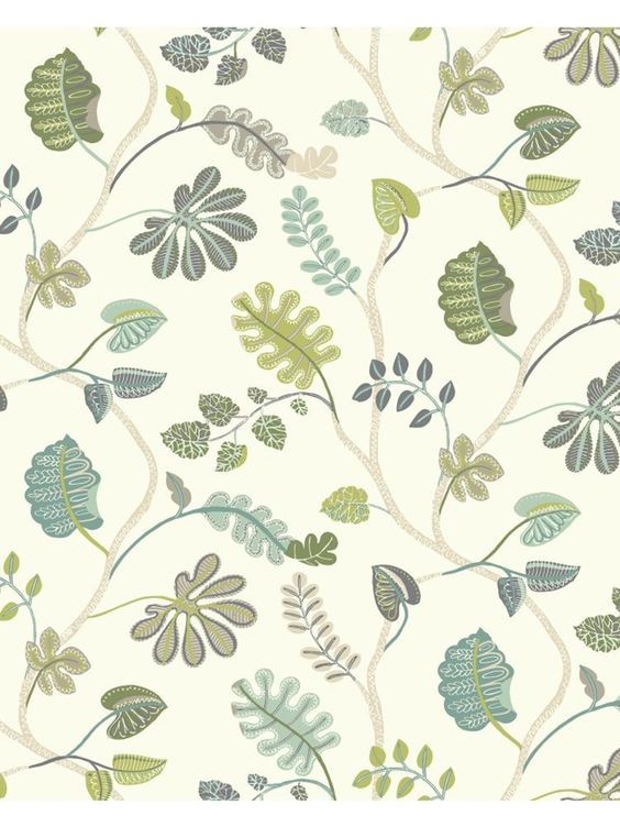 WP2401 - Wallpaper | Waverly Small Prints | AmericanBlinds.com