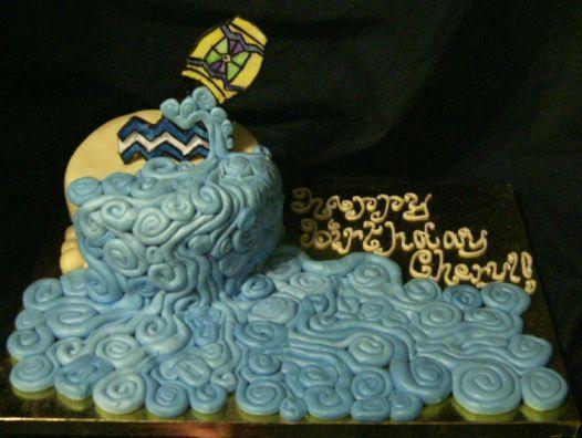 I Hate Cupcake Cakes