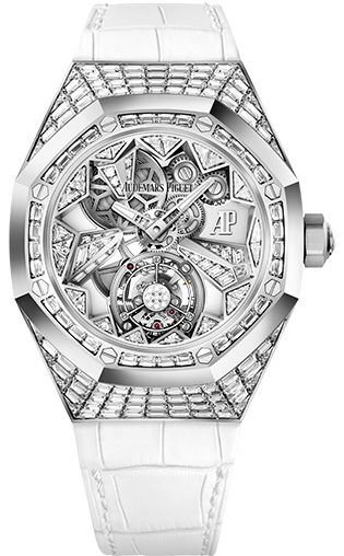 Audemars Piguet Royal Oak Concept Flying Tourbillon Ref. 26228BC.ZZ.D011CR.01