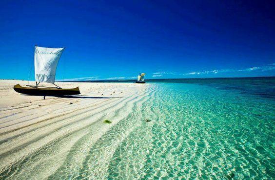 Madagascar,África