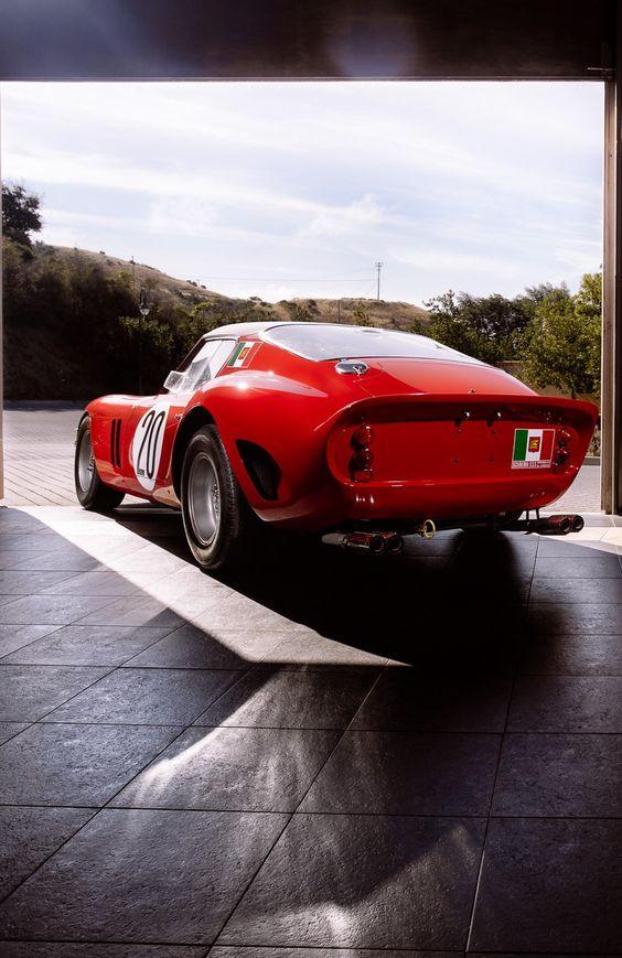 Ferrari 250 GTO _______________________ WWW.PACKAIR.COM