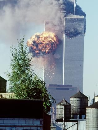 30 pictures of 9/11 that show you why you should never forget | http://News.com.au