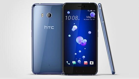 HTC U11 Akıllı Telefon