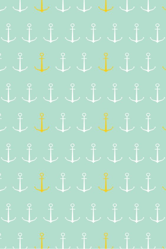Cute Anchor Iphone Wallpapers Tumblr tumblr cute iphone 4 wallpaper 19 comments ❥✿⚛patterns