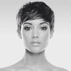 Wil je iets anders met je korte kapsel? Laat je inspireren door deze 10 chique kapsels voor kort haar..