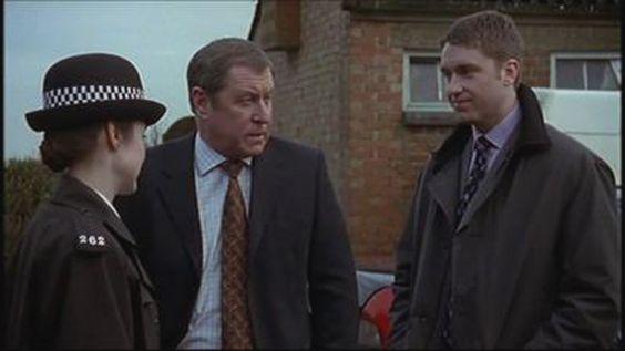 Detectives  Midsomer Murders
