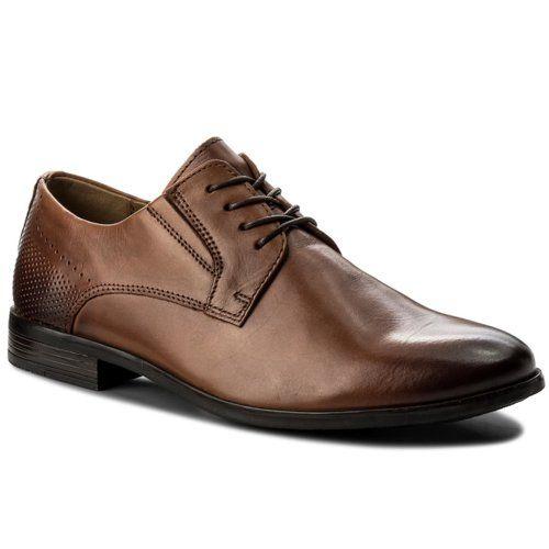 Polbuty Lasocki For Men Mi08 C343 381 03m Brazowy Meskie Buty Polbuty Https Ccc Eu Dress Shoes Men Dress Shoes Oxford Shoes
