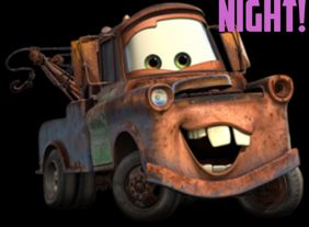 Mater goodnight