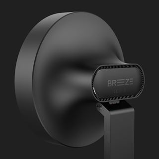 Here are some detail shots of the Breeze fan from the #blowingwithcs challenge. Looking forward to the new challenge. #industrialdesign #productdesigner #matteblack