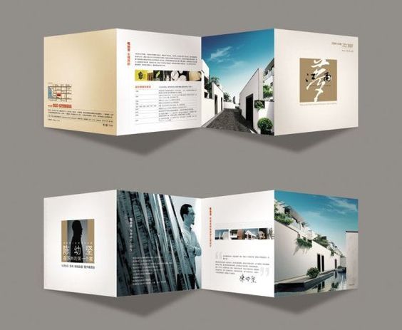 20 Intelligent Free Brochure PSD Mockup Templates – Free Booklet Template