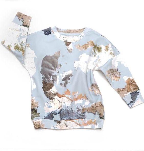 Sweater EAGLE EYE