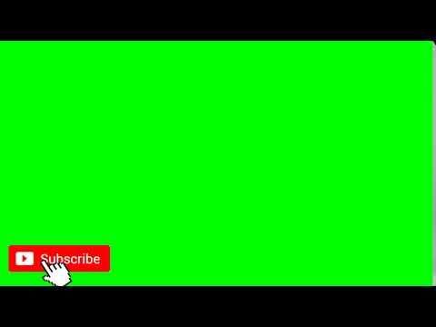 Subscribe Bell Button Green Screen Download Link In Description Box Techrajmehta Youtube Greenscreen Youtube Editing Green Background Video