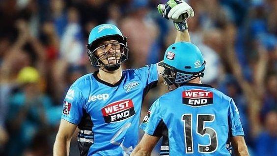Head ready for Aussie T20 duties: Gillespie #AdelaideStrikers...: Head ready for Aussie T20 duties: Gillespie… #AdelaideStrikers