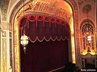 Venues Rialto Square Theatre