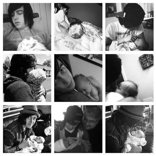 Kellin and Copeland Quinn <3